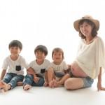 M445_大阪神戸京都のマタニティフォト写真撮影スタジオ・ハニーアンドクランチのフォトギャラリー