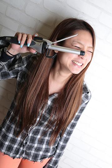 フォトスタジオHONEY&CRUNCHのスタイリスト・美容師のCHIHARU