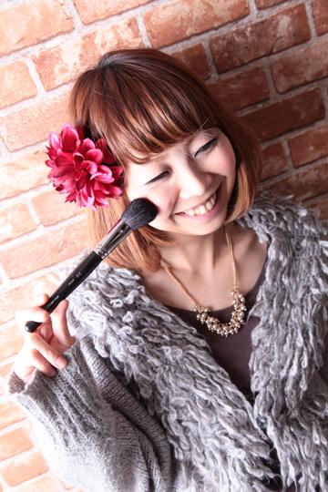 フォトスタジオHONEY&CRUNCHのスタイリスト・美容師のKAORU