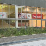 豊中千里中央店のマタニティフォトスタジオハニクラの店舗案内写真07