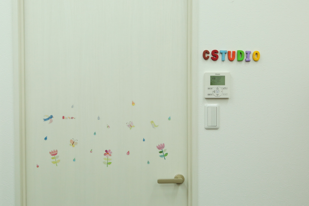 千里Cスタジオ写真4