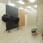 豊中千里中央店のマタニティフォトスタジオハニクラの店舗案内写真06