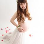 M357_大阪神戸京都のマタニティフォト写真撮影スタジオ・ハニーアンドクランチのフォトギャラリー
