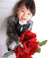 2歳以上洋装(男の子)