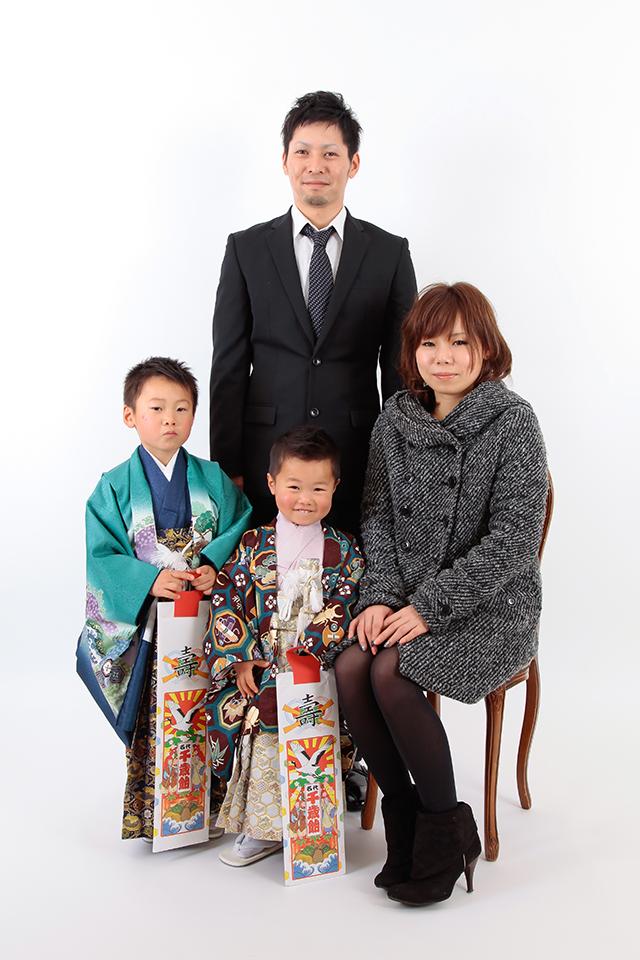 大阪・神戸・京都での七五三・お宮参り撮影写真_001