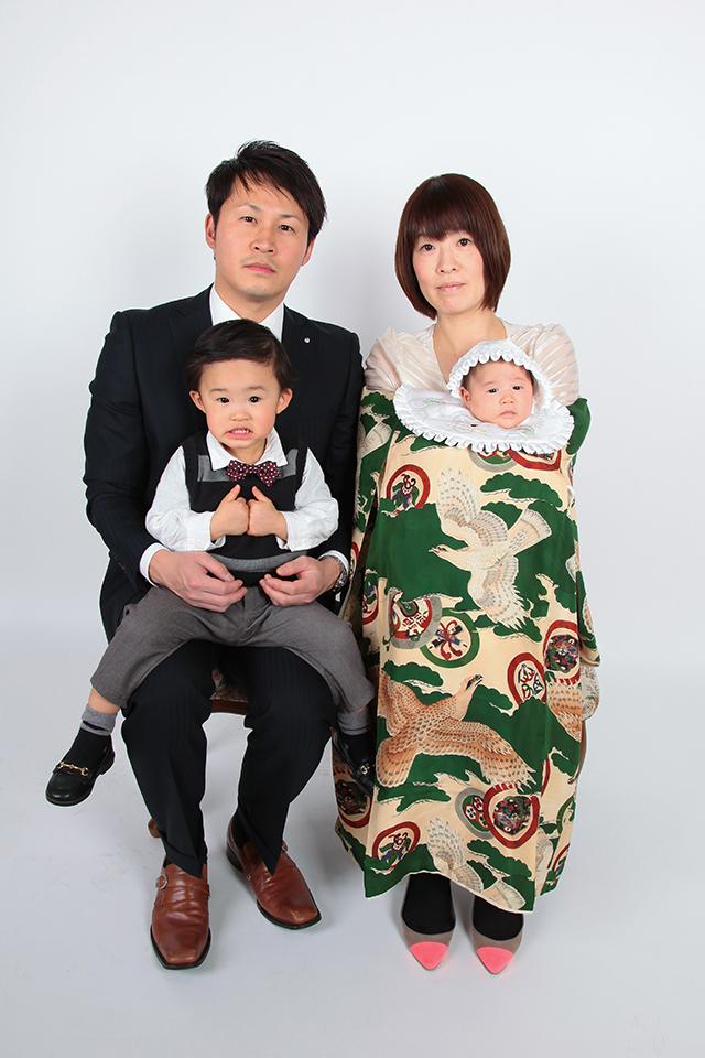 大阪・神戸・京都での七五三・お宮参り撮影写真_006