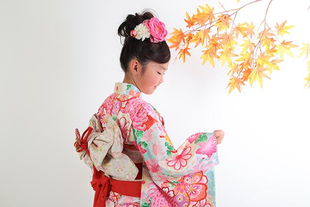 大阪・神戸・京都での七五三・お宮参り撮影写真001
