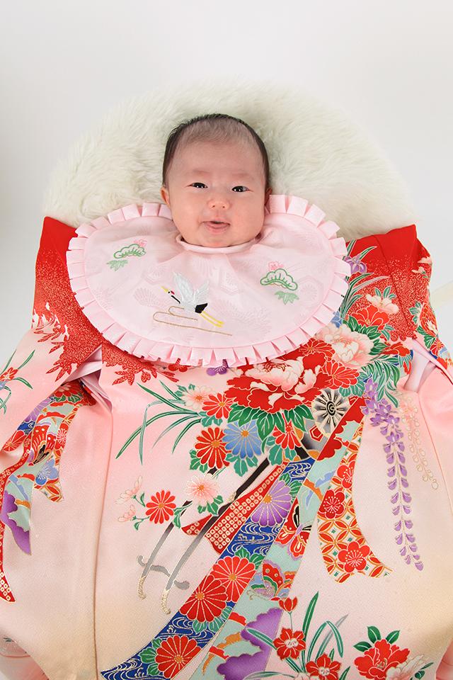 大阪・神戸・京都での七五三・お宮参り撮影写真002-2