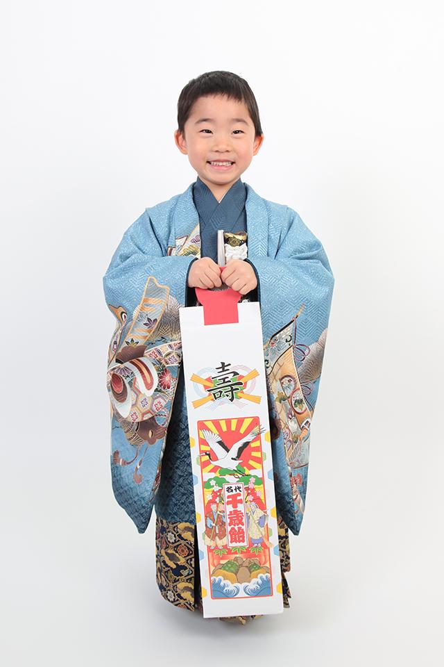 大阪・神戸・京都での七五三・お宮参り撮影写真_004
