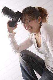 代表フォトグラファーTAECOの写真