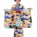 十三参り・1/2成人式のお着物見本写真15