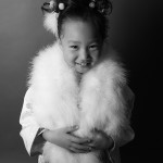 大阪の七五三写真撮影スタジオ・ハニーアンドクランチの7歳女の子和装のフォトギャラリーB046
