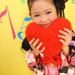 大阪の七五三写真撮影スタジオ・ハニーアンドクランチの7歳女の子和装のフォトギャラリーB099