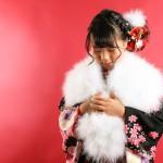 大阪の七五三写真撮影スタジオ・ハニーアンドクランチの7歳女の子和装のフォトギャラリー208