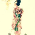 大阪の七五三写真撮影スタジオ・ハニーアンドクランチの7歳女の子和装のフォトギャラリーB225