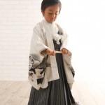 大阪の七五三写真撮影スタジオ・ハニーアンドクランチの男の子の和装のフォトギャラリーC023