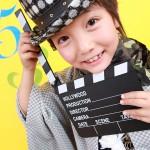 大阪の七五三写真撮影スタジオ・ハニーアンドクランチの男の子の和装のフォトギャラリーC135
