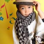 大阪の七五三写真撮影スタジオ・ハニーアンドクランチの男の子の和装のフォトギャラリーC166