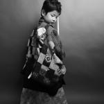 大阪の七五三写真撮影スタジオ・ハニーアンドクランチの男の子の和装のフォトギャラリーC170
