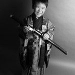 大阪の七五三写真撮影スタジオ・ハニーアンドクランチの男の子の和装のフォトギャラリーC192