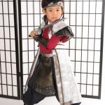 大阪の七五三写真撮影スタジオ・ハニーアンドクランチの男の子の和装のフォトギャラリーC234
