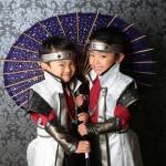 大阪の七五三写真撮影スタジオ・ハニーアンドクランチの男の子の和装のフォトギャラリーC268