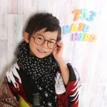 大阪の七五三写真撮影スタジオ・ハニーアンドクランチの男の子の和装のフォトギャラリーC272