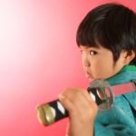 大阪の七五三写真撮影スタジオ・ハニーアンドクランチの男の子の和装のフォトギャラリーC273