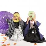 大阪の七五三写真撮影スタジオ・ハニーアンドクランチの男の子の和装のフォトギャラリーC286