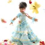 大阪の七五三写真撮影スタジオ・ハニーアンドクランチの3歳女の子洋装(ドレス・きぐるみ)のフォトギャラリーD267