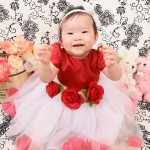 大阪の誕生日写真撮影スタジオ・ハニーアンドクランチのフォトギャラリーI022