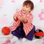 大阪の誕生日写真撮影スタジオ・ハニーアンドクランチのフォトギャラリーI052