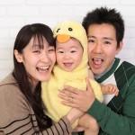 大阪の誕生日写真撮影スタジオ・ハニーアンドクランチのフォトギャラリーI100