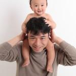 大阪の誕生日写真撮影スタジオ・ハニーアンドクランチのフォトギャラリーI110