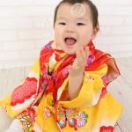 大阪の誕生日写真撮影スタジオ・ハニーアンドクランチのフォトギャラリーI115