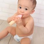 大阪の誕生日写真撮影スタジオ・ハニーアンドクランチのフォトギャラリーI120
