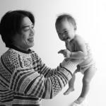 大阪の誕生日写真撮影スタジオ・ハニーアンドクランチのフォトギャラリーI128