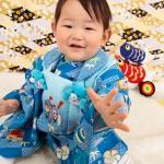 大阪の誕生日写真撮影スタジオ・ハニーアンドクランチのフォトギャラリーI135