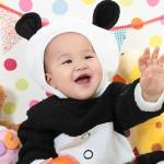 大阪の誕生日写真撮影スタジオ・ハニーアンドクランチのフォトギャラリーI137