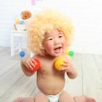 大阪の誕生日写真撮影スタジオ・ハニーアンドクランチのフォトギャラリーI142