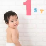 大阪の誕生日写真撮影スタジオ・ハニーアンドクランチのフォトギャラリーI144