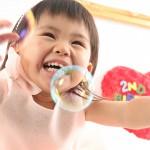 大阪の誕生日写真撮影スタジオ・ハニーアンドクランチのフォトギャラリーI167