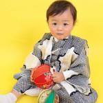 大阪の誕生日写真撮影スタジオ・ハニーアンドクランチのフォトギャラリーI178