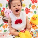 大阪の誕生日写真撮影スタジオ・ハニーアンドクランチのフォトギャラリーI185
