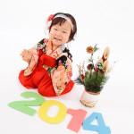 大阪の誕生日写真撮影スタジオ・ハニーアンドクランチのフォトギャラリーI191