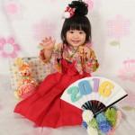 大阪の誕生日写真撮影スタジオ・ハニーアンドクランチのフォトギャラリーI227