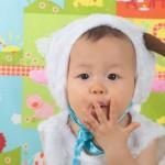 大阪の誕生日写真撮影スタジオ・ハニーアンドクランチのフォトギャラリーI244