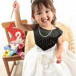 大阪の誕生日写真撮影スタジオ・ハニーアンドクランチのフォトギャラリーI246
