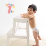 大阪の誕生日写真撮影スタジオ・ハニーアンドクランチのフォトギャラリーI250