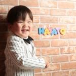 大阪の誕生日写真撮影スタジオ・ハニーアンドクランチのフォトギャラリーI253